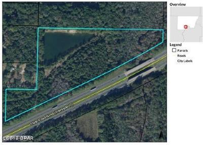 Holmes County Residential Lots & Land For Sale: Xxx Meredith Road