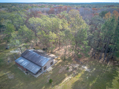 Washington County Single Family Home For Sale: 4310 Chapel Branch Drive