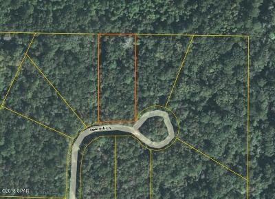 Marianna Residential Lots & Land For Sale: 0001 Hancock Lane