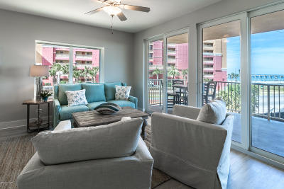 Calypso Resort & Towers, Calypso Towers I, Calypso Towers Ii, Calypso Towers Iii Condo/Townhouse For Sale: 15928 Front Beach Road #2105