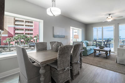 Calypso Resort & Towers, Calypso Towers I, Calypso Towers Ii, Calypso Towers Iii Condo/Townhouse For Sale: 15928 Front Beach Road #2208