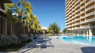 Calypso Resort & Towers, Calypso Towers I, Calypso Towers Ii, Calypso Towers Iii Condo/Townhouse For Sale: 15928 Front Beach Road #204