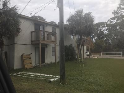 Panama City Multi Family Home For Sale: Joan Avenue