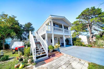 Laguna Beach Single Family Home For Sale: 219 El Prado Place