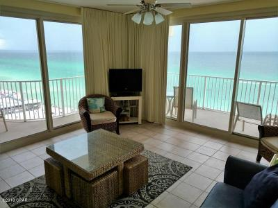 Shores Of Panama, Shores Of Panama Phase I, Shores Of Panama Phase Ii Condo/Townhouse For Sale: 9900 S Thomas Drive #1303