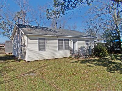 Jackson County Single Family Home For Sale: 5385 8th Street