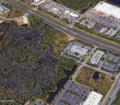 Commercial Lots & Land For Sale: 11501 Panama City Beach Parkway