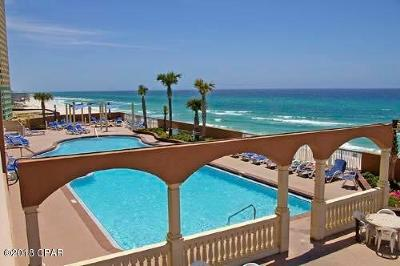 Panama City Beach FL Condo/Townhouse For Sale: $399,000