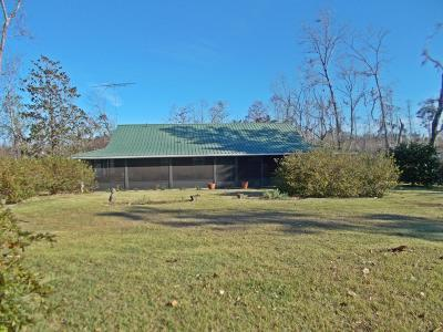 Jackson County Single Family Home For Sale: 1311 Arkansas Lane