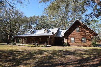 Washington County Single Family Home For Sale: 3010 Dawkins Street