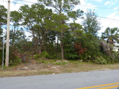 Panama City Beach, Rosemary Beach, Seacrest, Watersound, Miramar Beach, Seagrove Beach Residential Lots & Land For Sale: Pompano Avenue