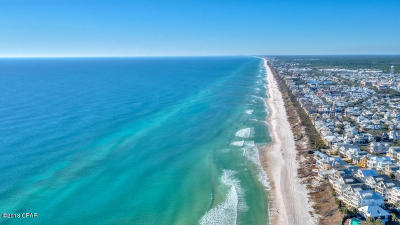 Inlet Beach Residential Lots & Land For Sale: 59 E Willow Mist Road #Lot# 8