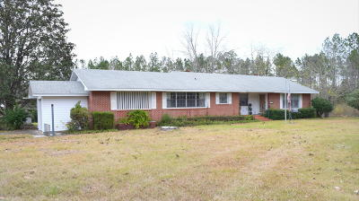 Washington County Single Family Home For Sale: 1488 South Boulevard