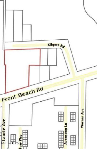 Commercial Lots & Land For Sale: 8620 Front Beach Road