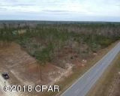 Calhoun County Residential Lots & Land For Sale: 00001 County Road 274