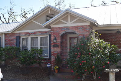 Panama City Single Family Home For Sale: 536 E 4th Street