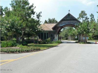 Panama City Beach, Rosemary Beach, Seacrest, Watersound, Miramar Beach, Seagrove Beach Residential Lots & Land For Sale: 1235 Prospect Promenade
