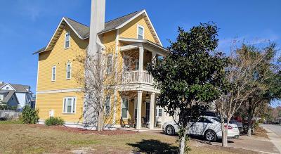 Panama City Beach Single Family Home For Sale: 363 Madison Circle