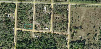 Calhoun County Residential Lots & Land For Sale: Lake McKenzie