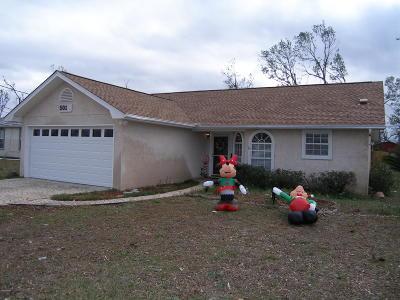 Single Family Home For Sale: 5012 Kendrick Street