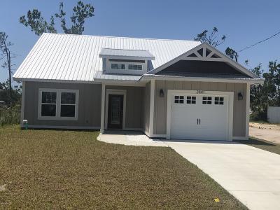 Panama City Single Family Home For Sale: 2441 Mercedes Avenue