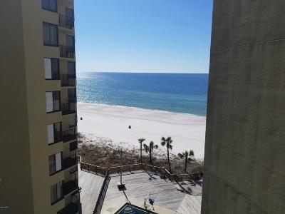 Panama City Beach Condo/Townhouse For Sale: 9850 S Thomas #701W