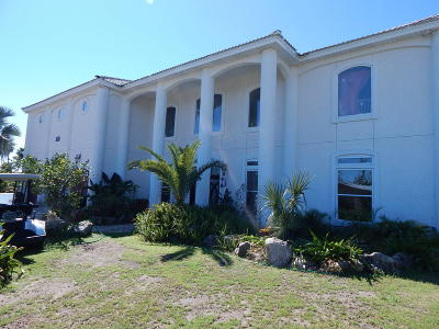 Panama City Single Family Home For Sale: 1200 Plantation Drive