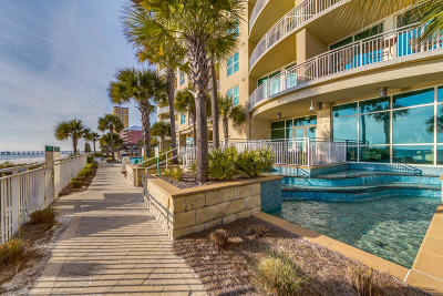 Panama City Beach Condo/Townhouse For Sale: 15625 Front Beach 1104 Road #1104