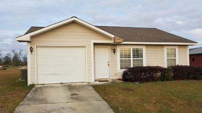 Jackson County Single Family Home For Sale: 4744 Rill Loop