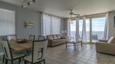 Shores Of Panama, Shores Of Panama Phase I, Shores Of Panama Phase Ii Condo/Townhouse For Sale: 9900 S Thomas Drive #1631