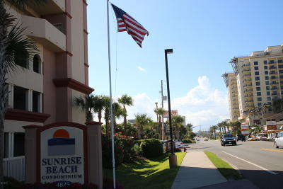 Sunrise Beach Condo/Townhouse For Sale: 14825 Front Beach 1905 Road #1905