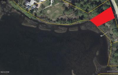 Panama City Beach, Rosemary Beach, Seacrest, Watersound, Miramar Beach, Seagrove Beach Residential Lots & Land For Sale: 4300 Jan Cooley Drive