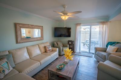 Panama City Beach Condo/Townhouse For Sale: 17462 Front Beach Road #8 B-3
