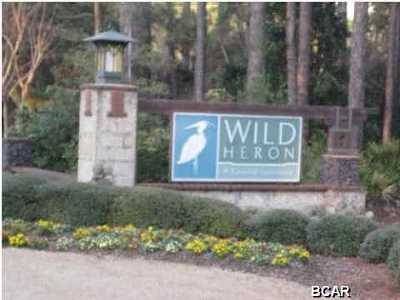 Panama City Beach Residential Lots & Land For Sale: 1536 Salamander Trail