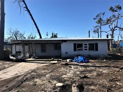 Panama City Single Family Home For Sale: 113 N Palo Alto Avenue