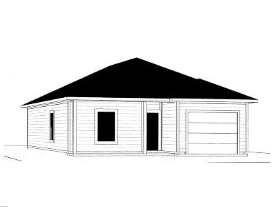 Bay County Single Family Home For Sale: 4938 Oak Avenue