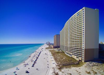 Panama City Beach FL Condo/Townhouse For Sale: $279,000