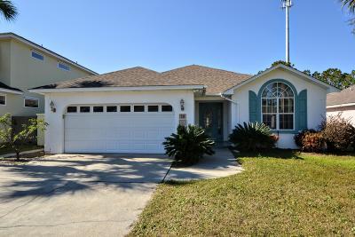 Panama City Beach Single Family Home For Sale: 22811 Panama City Beach Parkway #10