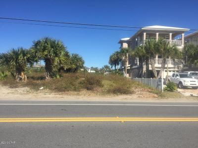 Panama City Beach Residential Lots & Land For Sale: Front Beach Road