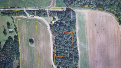 Marianna Residential Lots & Land For Sale: Ibex Lane