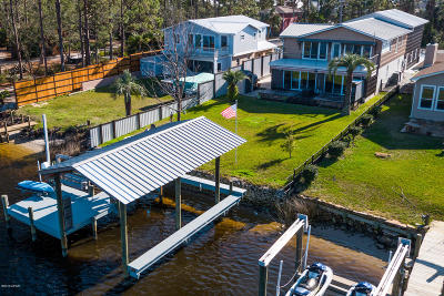 Panama City Beach FL Single Family Home For Sale: $895,000