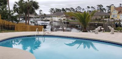 Panama City Beach FL Single Family Home For Sale: $639,900