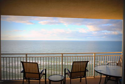 Emerald Beach Resort Condo/Townhouse For Sale: 14701 Front Beach #1227