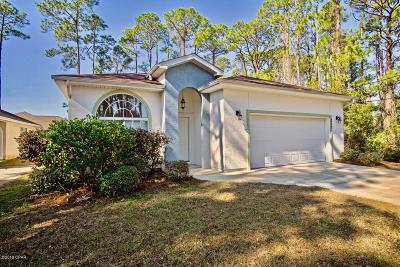Panama City Beach Single Family Home For Sale: 337 Palm Beach Drive