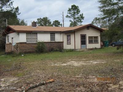 Washington County Single Family Home For Sale: 3116 Possum Palace Drive