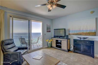 Sterling Breeze Condo/Townhouse For Sale: 16701 Front Beach Road #1703