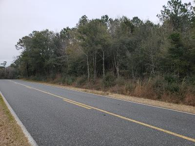 Holmes County Residential Lots & Land For Sale: Hwy 177a
