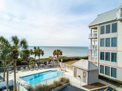 Inlet Beach Condo/Townhouse For Sale: 8600 E Co Hwy 30-A #210