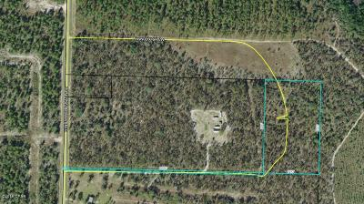 Calhoun County Residential Lots & Land For Sale: Porter Grade Road