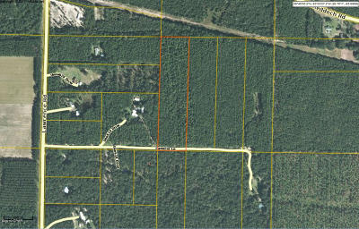 Marianna Residential Lots & Land For Sale: Camelot Lane